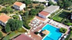 Остров Сицилия - хотел Athena Resort Village