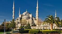 Нова Година в Истанбул  от Ловеч