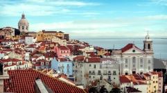 Португалия-Лисабон и Фигейра да Фош