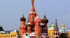 Екскурзия до Москва и Санкт Петербург