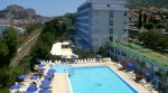 Остров Сицилия - хотел Santa Lucia 4*