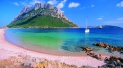 Почивки остров Сардиния