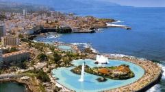 Почивка на ТЕНЕРИФЕ - Канарски острови