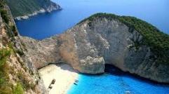 Почивка на остров Закинтос- автобус